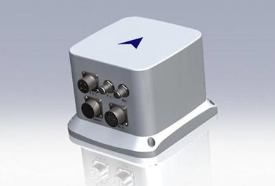 (5) 高可靠性:系统选用高精度闭环光纤陀螺仪,具有输出精度高,结构